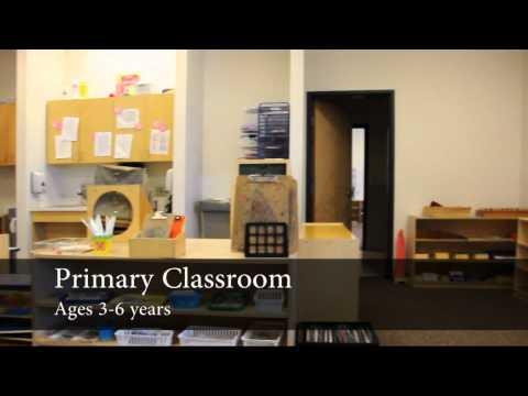 Virtual Tour of the American Montessori Campus