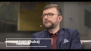 Smartfon jest protezą naszego umysłu - Jacek Dukaj | Rozmowy o Przyszłości