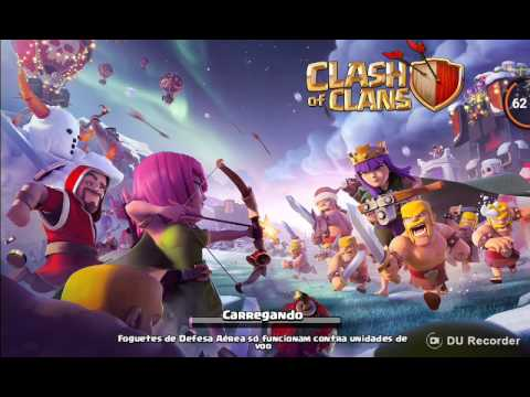 1-Video Sobre Clash Of Clans .