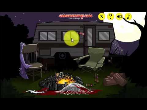 Quái vật giết người 2 - Hành Động - Kinh Dị - Gamehaynhat.com