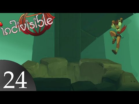 Indivisible pt 24 - Delivery Door Entry |