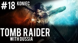 Tomb Raider - #18 Koniec czy może początek? [koniec]
