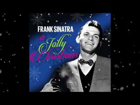 Swinging Christmas 🎄 Frank Sinatra 🎄 A Jolly Christmas 🎄