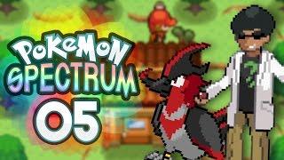 Download lagu Pokémon Spectrum Episode 5 The Cutter s Grove MP3
