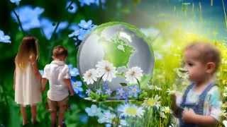 Детство. Слова В. Степанова.  Музыка Е.  Филипповой. Аранж.  Е. Фирсова