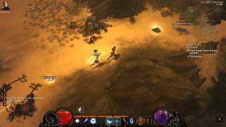 Diablo III - Act Two - Part One - B