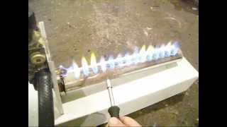видео Замена датчика температуры ntc газового котла