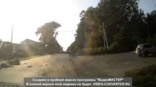 Усмань - ДТП(Рядом с электросетью., 2014-07-20T07:25:21.000Z)