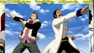 Fairy Tail 2014 S2 Episode 47 EngSubbed HDfull