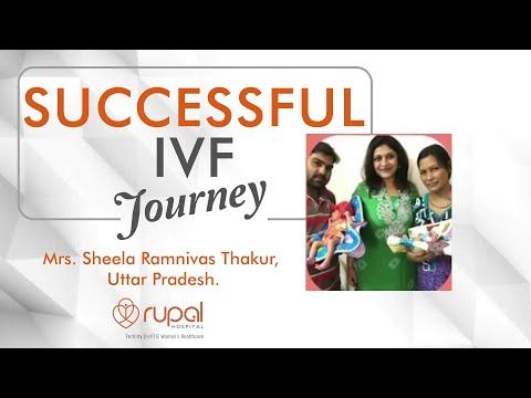 Test Tube Baby Success at Top Fertility Clinic Gujrat - IVF Infertility Treatments India