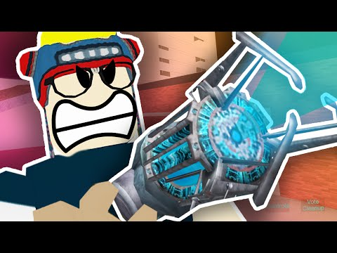 Thumbnail: GARRY'S MOD (GMOD) IN ROBLOX?! | Roblox