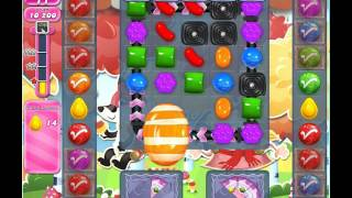 Candy Crush Saga, Level 1193, 3 Stars, No Boosters