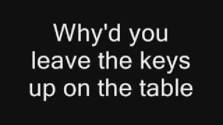 System Of A Down - Chop Suey - The lyrics
