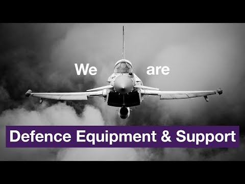 Defence Equipment & Support: The Force Behind The Armed Forc