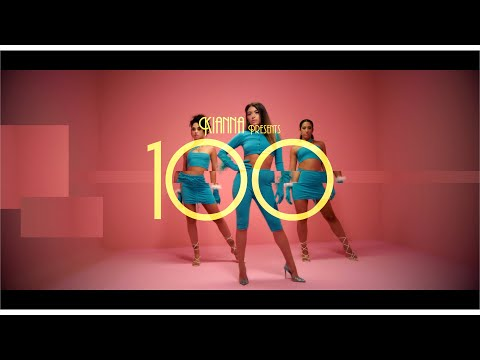 Kianna - 100 | Official Videoclip