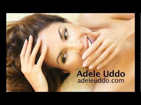 Hand Model Reel - Adele Uddo