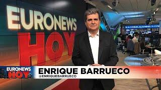 EURONEWS HOY   Las noticias del miércoles 28 de abril de 2021