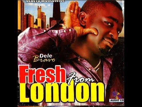 Dele Bravo Fresh from London
