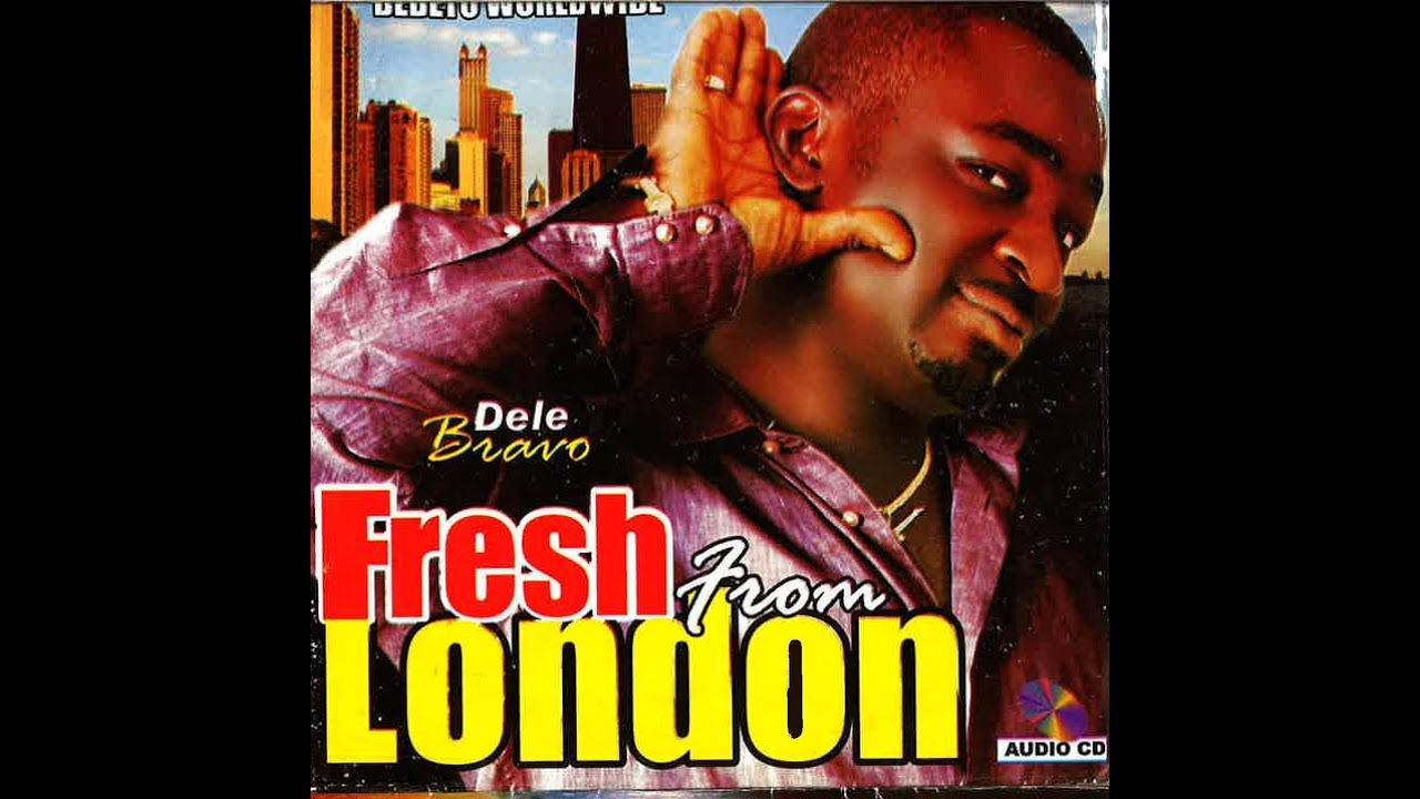 Download Dele Bravo Fresh from London