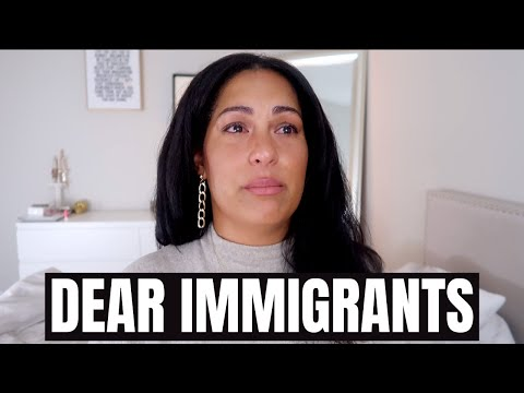 DEAR IMMIGRANTS, I AM SORRY. USA IMMIGRATION UPDATE