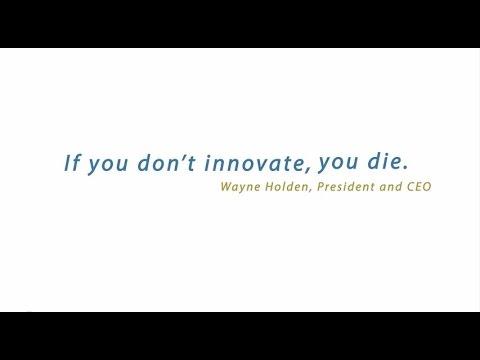 RTI International Innovating Since 1958