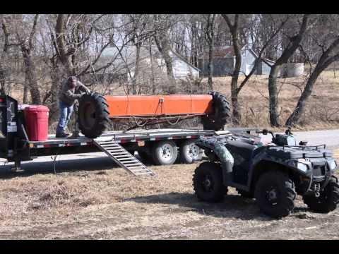 Prairie Restoration and it