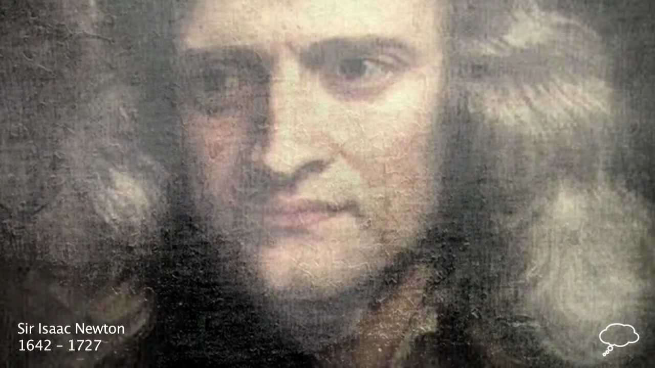 sir isaac newton biography