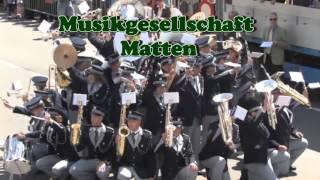 MG Matten Trailer