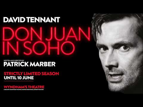 Don Juan In Soho  Audience Reactions