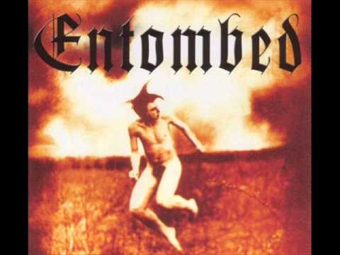 Entombed Night of the Vampire