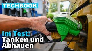 Per App an der Tankstelle bezahlen! Shell SmartPay im Test