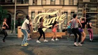 FAME Theme Song Naturi Naughton & Collins Pennie