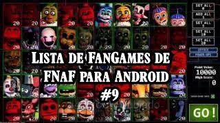 Downloads de jogos e Fan-games de FNaF para Android #9