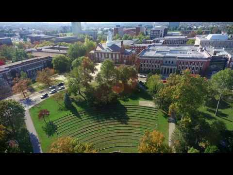 The Campus Beautiful