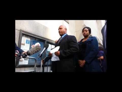Camden New Journal: The sentencing in Sabrina Moss case