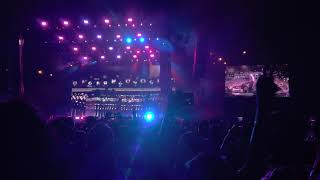 KYGO​ Remind Me To Forget Live In Bangkok 2018 Concert HDR
