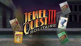 Jewel Quest Solitaire 3 Trailer