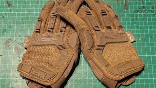 Mechanix M-Pac,Coyote,meiner Meinung nach einer der besten Handschuhe