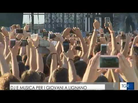 Summer Adventure - Martin Garrix, Lignano Sabbiadoro