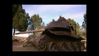 Танковые битвы - Израильская война часть 3