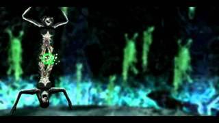 Fear Effect 2 Retro Helix PSX (PS1) - Cutscenes Part 7 + Endings