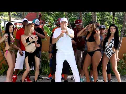 PACHO Y CIRILO FT. GENIO Y BABY JOHNNY X SLOW RIVERA – MUCHO BLAH BLAH (VIDEO OFICIAL)