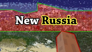 I asked 300 Minecraft Players to build a New Russia