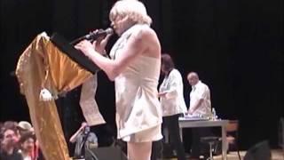 THROBBING GRISTLE - hamburger lady (live Turin 2005.06.29)