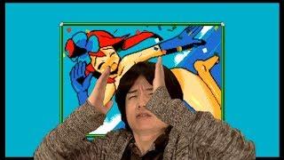 WarioWare WTF 4: The Return of Japanese WarioWare DIY Fan Games