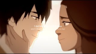 LOVE AGAIN. ✗ Zutara【10,000+】