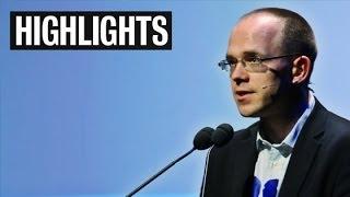 Festival of Dangerous Ideas: Evgeny Morozov Highlights