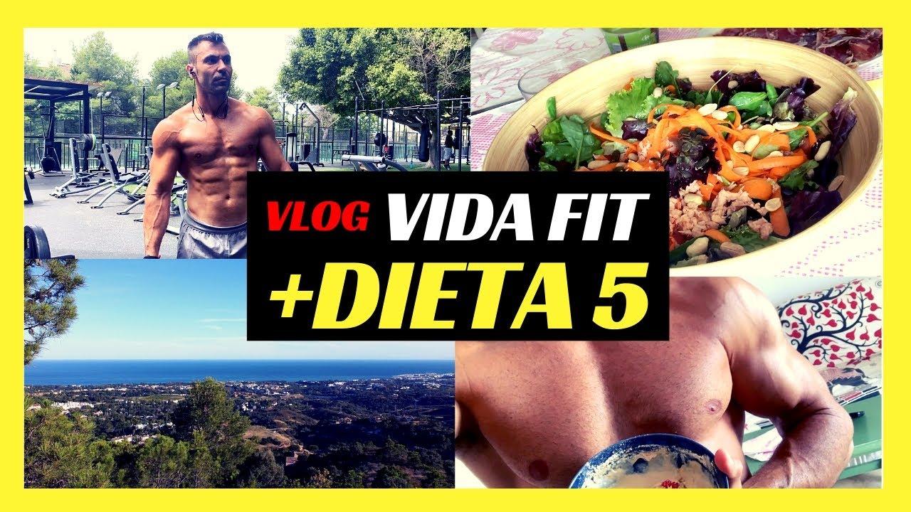 ➤ Dieta FIT #5 || 🔺 Claves para PERDER PESO en Una semana (Perder Peso Rápido)