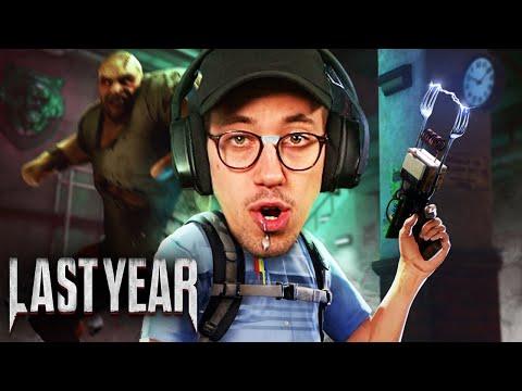 Was kann das Last Year DLC? | Last Year | SÜLZE 096