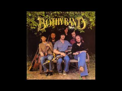 The Bothy Band- Old Hag You Have Killed Me (full album)